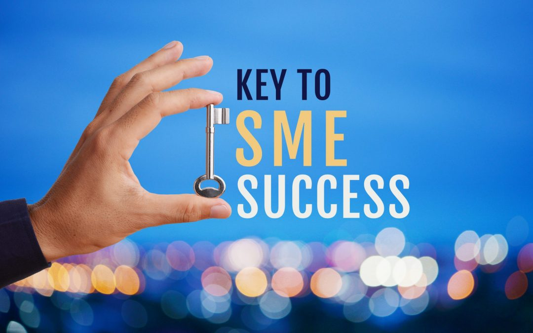 Why procurement targets won't fix the SME participation problem