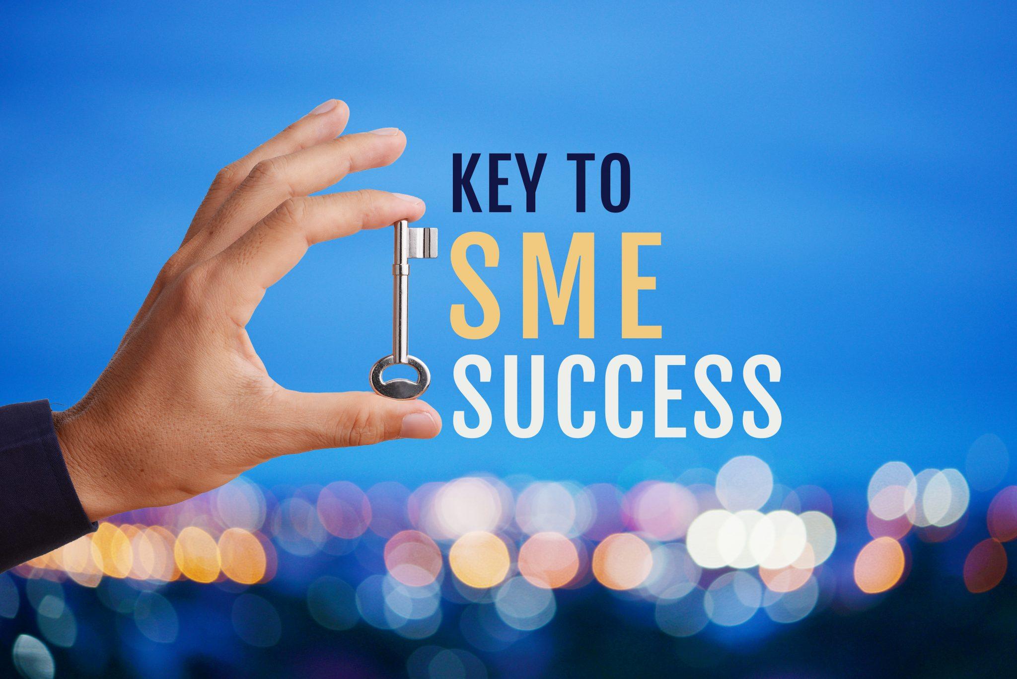 Why procurement targets won't fix the SME participation problem