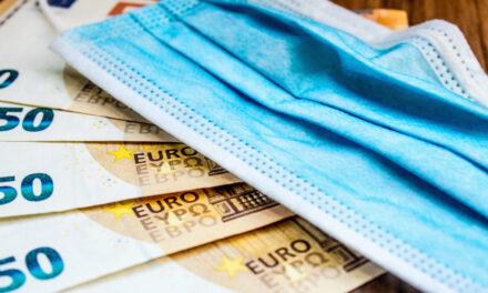 Coronavirus and public procurement spend: the unreported costs