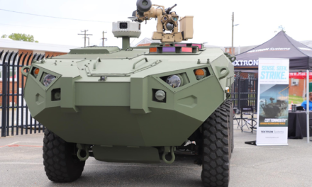 Air and ground robotics capability planned for US Marine Corps