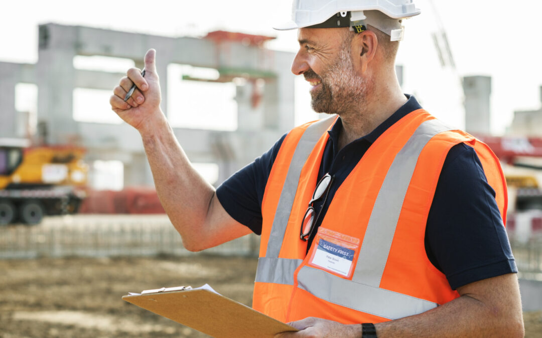 The yeah/nah decision is cutting through red tape in the construction bid management process