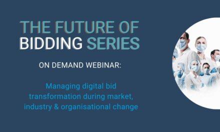On demand webinar: Managing Digital Bid Transformation