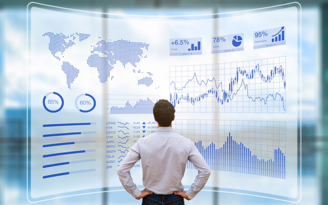 Data driven bid management: how technology is reshaping the profession